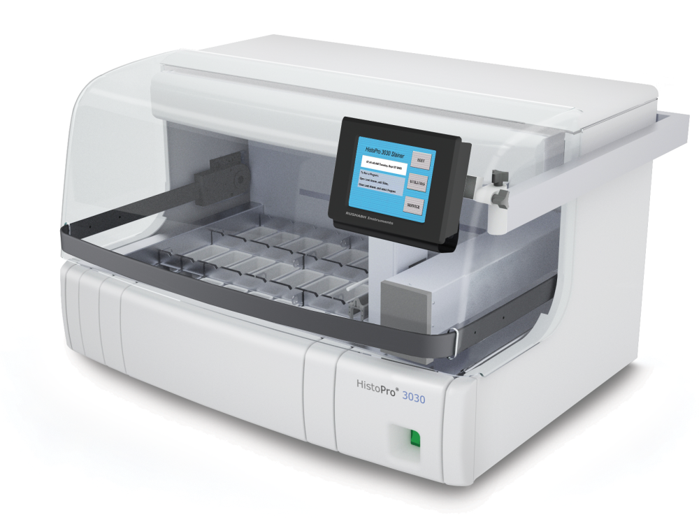 HistoPro® 3030 H&E Stainer