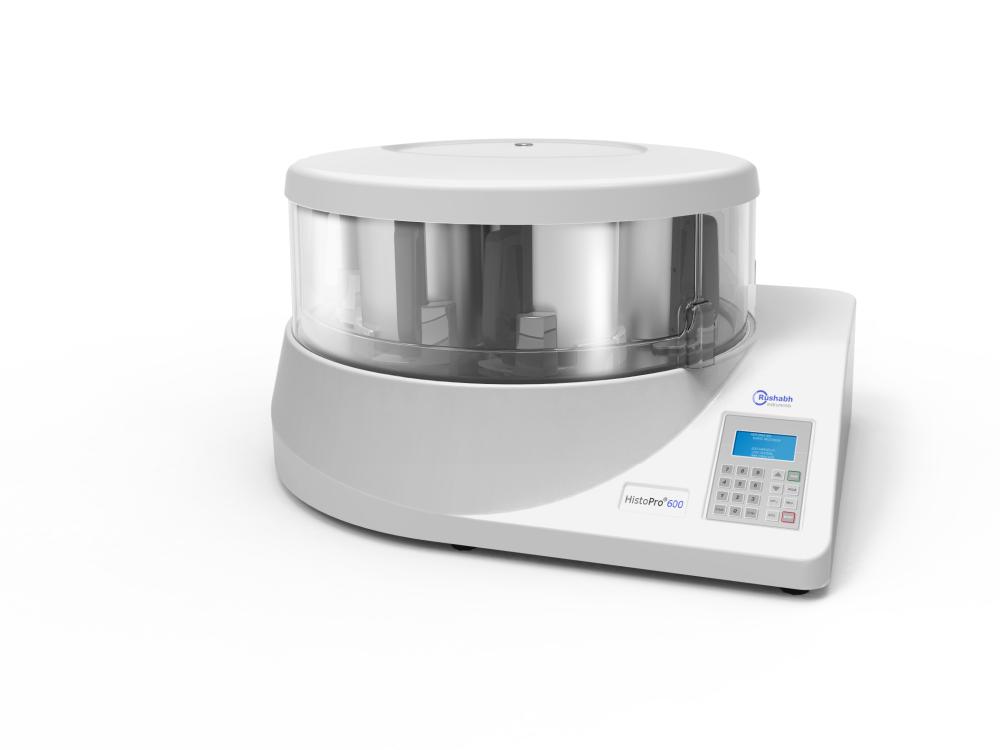HistoPro® 600 Rapid Tissue Processor