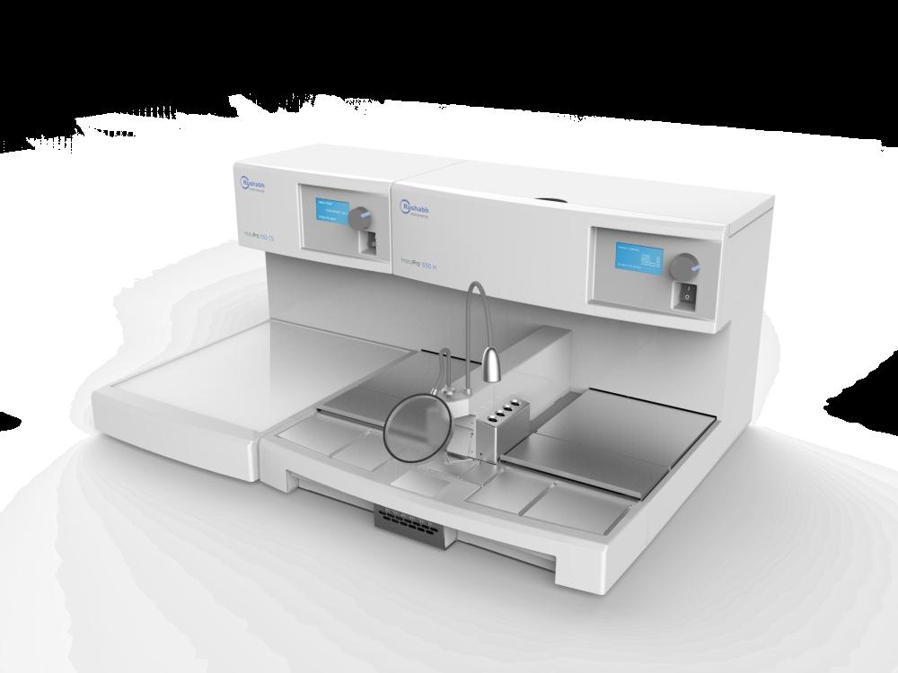 HistoPro® 650 New Tissue Embedding Center